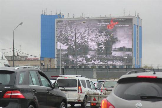 Военные фото, Можайское шоссе 3.jpg